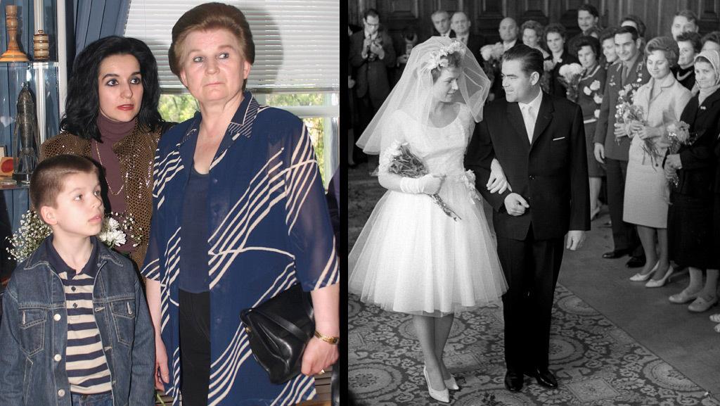 Валентина Терешкова: биография, личная жизнь 97