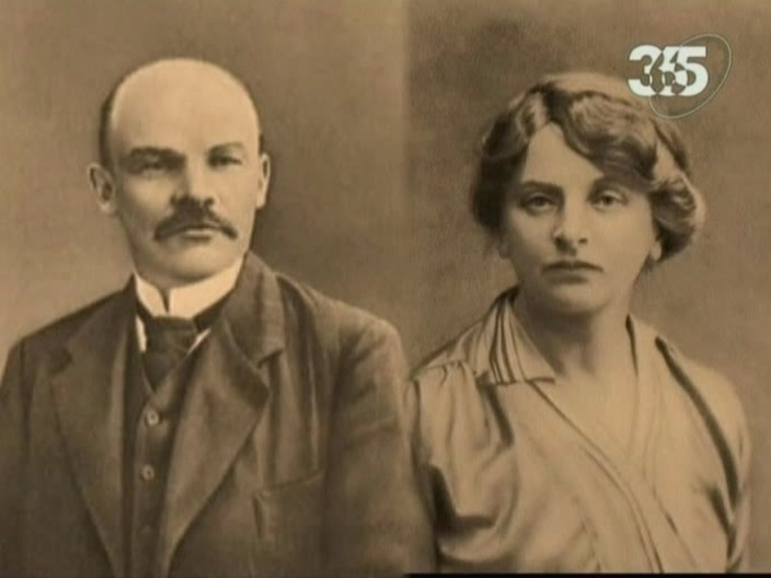 Ленин и крупская секс видео