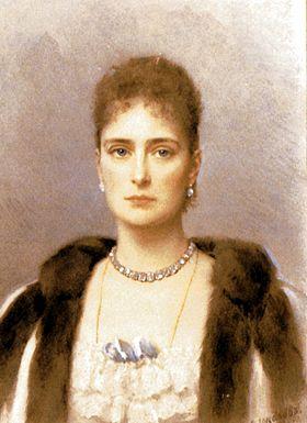 280px-Empress_Alexandra_Feodorovna_-1901