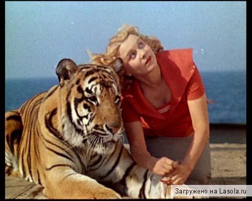 пациентов интересует звезда полосатого рейса как сложилась судьба укротительницы тигров Гисметео погоде, природе