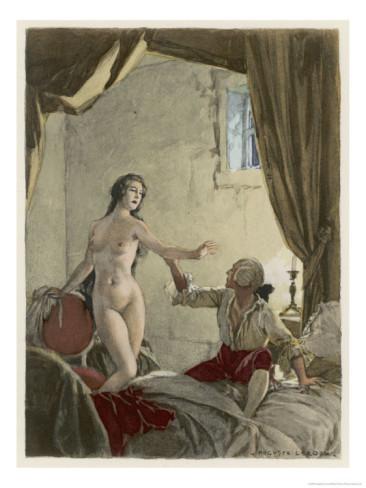 auguste-leroux-giovanni-giacomo-casanova-italian-adventurer-with-his-belle-religieuse
